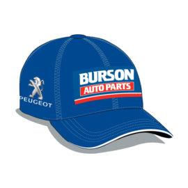 Peugeot GRM Cap